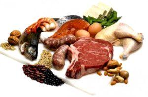 Avoid high Uric acid food.
